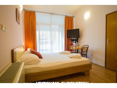 Aparthotel Pecić Gradac - Gradac – Podaca Croazia