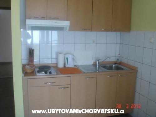 Aparthotel Pecić Gradac - Gradac – Podaca Chorvatsko