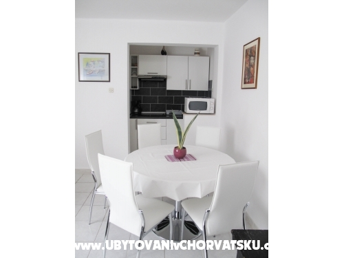 Apartments An�i - Gradac � Podaca Croatia
