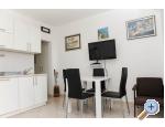 Appartements Anči - Gradac – Podaca Kroatien