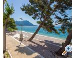Gradac – Podaca Apartment Ina