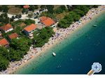 Apartment Ina - Gradac � Podaca Croatia