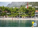 Apartment Ina - Gradac – Podaca Croatia