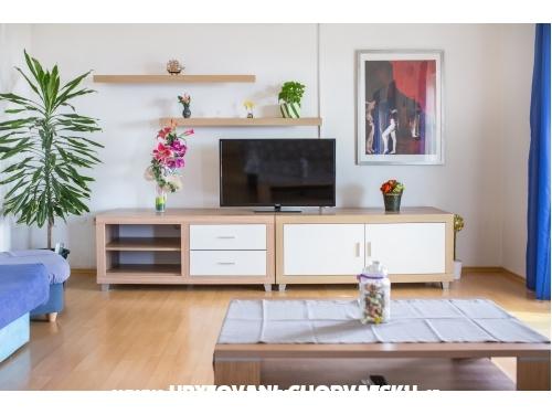 Appartement Jadranka - Gradac – Podaca Croatie