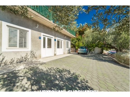 Apartma Jadranka - Gradac – Podaca Hrvaška