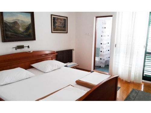 Appartement Jana - Gradac - Gradac – Podaca Croatie
