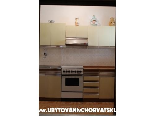 Apartmán Jana - Gradac - Gradac – Podaca Chorvatsko