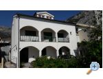 Apartment Jana - Gradac