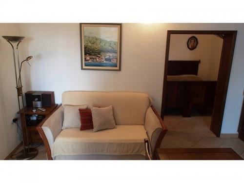 Apartm�n Marina Brist - Gradac � Podaca Chorv�tsko