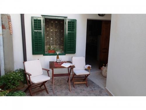 Apartman Marina Brist - Gradac – Podaca Hrvatska
