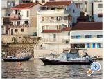 Apartmán NINA - Gradac – Podaca Chorvatsko