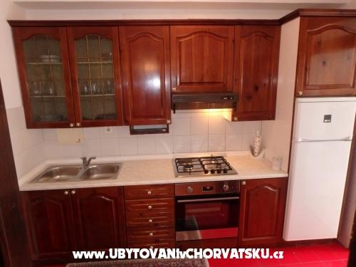Apartmán Renata - Gradac – Podaca Chorvatsko