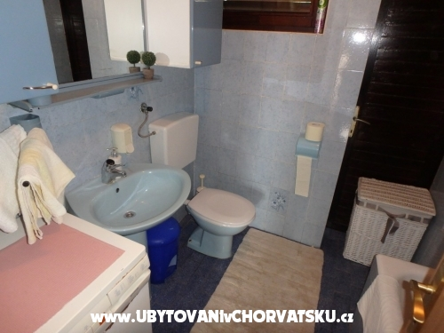 Apartma Renata - Gradac – Podaca Hrvaška
