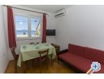Appartements Andrijević - Gradac – Podaca Kroatien