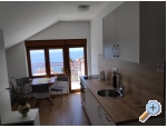 Appartements Ani�i� - Gradac � Podaca Kroatien
