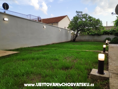Apartmány Aničić - Gradac – Podaca Chorvatsko
