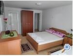 Appartements Aničić - Gradac – Podaca Kroatien