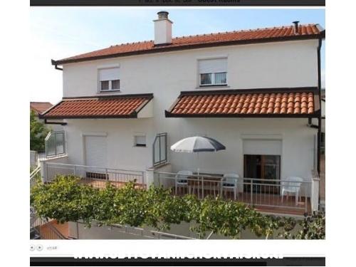апартаменты Ani�i� - Gradac � Podaca Хорватия