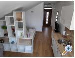 Appartements Ani�i� - Gradac � Podaca Croatie