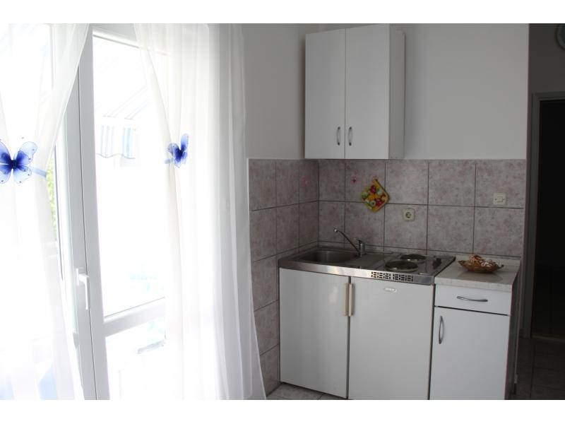 Apartmány AnitaS - Gradac – Podaca Chorvatsko