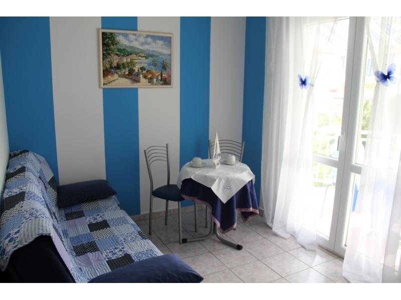 Apartmány AnitaS - Gradac – Podaca Chorvátsko