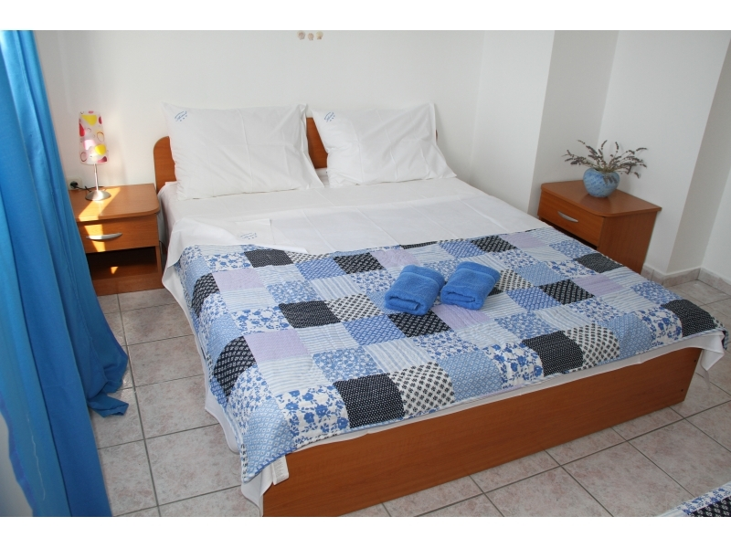 Apartmaji AnitaS - Gradac – Podaca Hrvaška