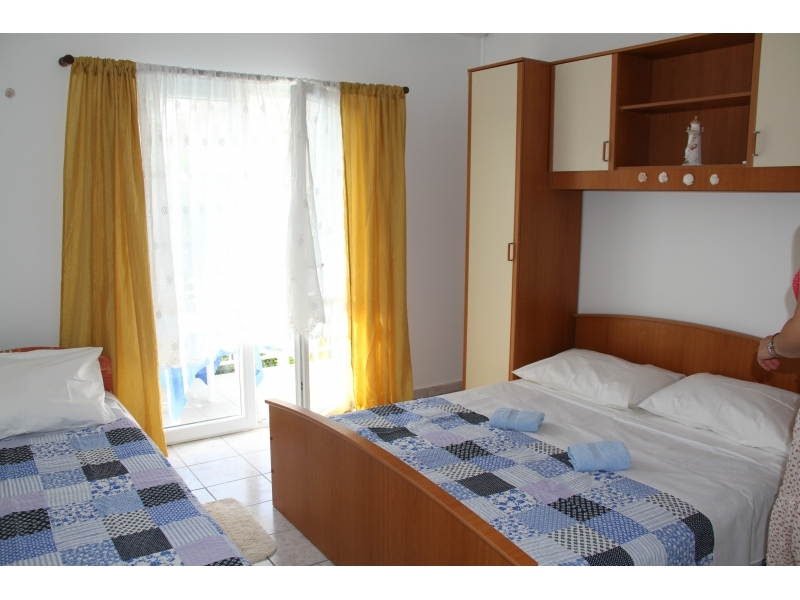 Apartments AnitaS - Gradac – Podaca Croatia