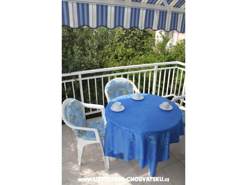 Appartements AnitaS - Gradac – Podaca Croatie
