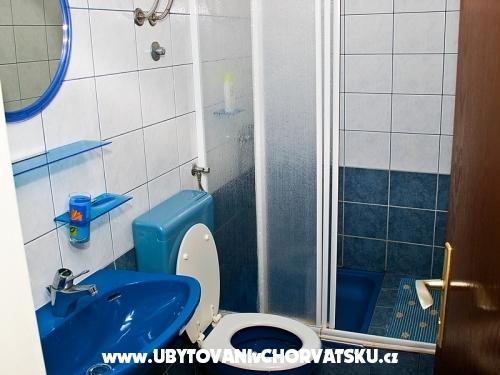 Apartmány ANKA - Gradac – Podaca Chorvátsko