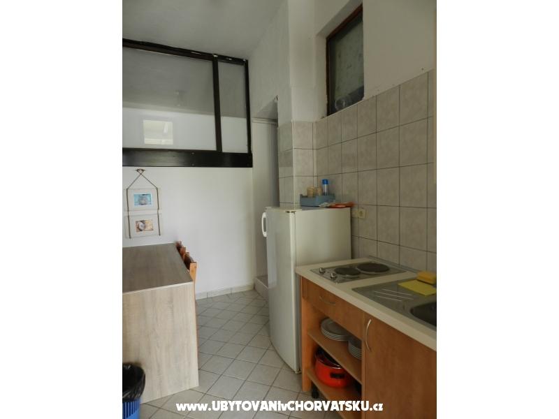 Appartements Ankora - Gradac – Podaca Kroatien