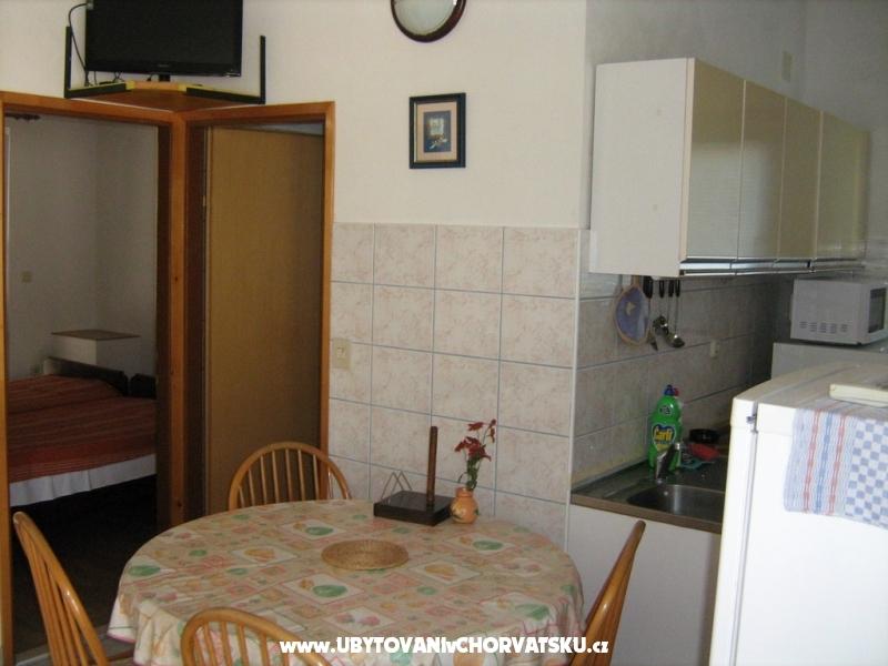 Appartements Ante - Gradac � Podaca Croatie