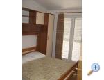 Appartements Ante - Gradac – Podaca Kroatien