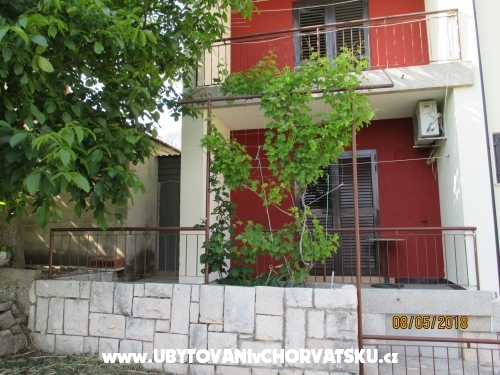 Apartmani Ante - Gradac – Podaca Hrvatska