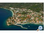 Apartamenty Ante - Gradac – Podaca Chorwacja