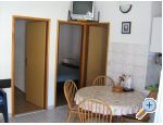 Appartements Ante - Gradac � Podaca Kroatien
