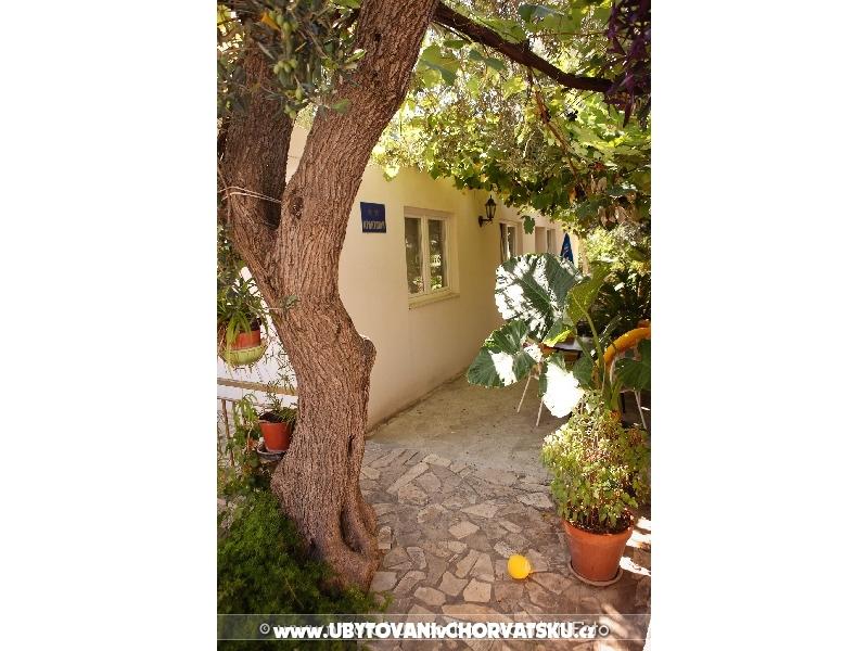 Appartements Baric1 - Gradac – Podaca Croatie