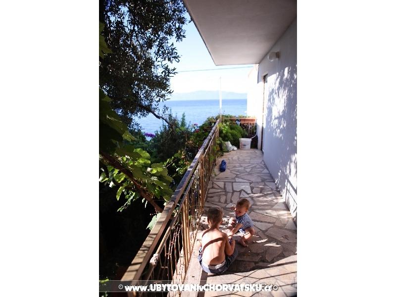 Appartements Baric1 - Gradac � Podaca Kroatien