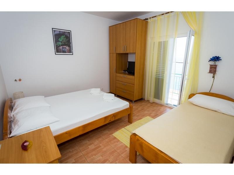 Apartments Bonaca - Podaca - Gradac – Podaca Croatia