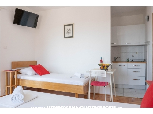 Apartmani Bulic - Gradac – Podaca Hrvatska