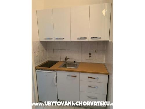 Appartements Bulic - Gradac – Podaca Croatie
