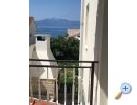 Appartements Bulic - Gradac � Podaca Kroatien