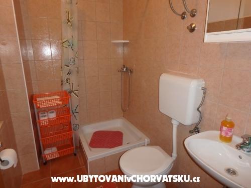 Appartamenti Delfin - Gradac – Podaca Croazia