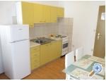 Appartements Delfin - Gradac – Podaca Kroatien