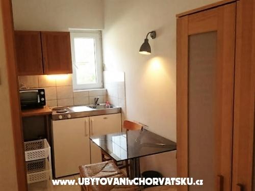 Apartamenty Dubravka Lozic - Gradac – Podaca Chorwacja