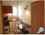 Appartements Dubravka Lozic - Gradac – Podaca Kroatien