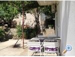 Appartements Dubravka Lozic - Gradac � Podaca Kroatien