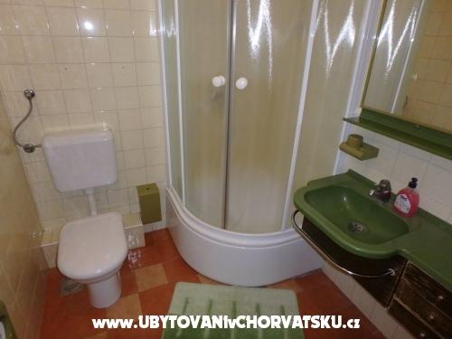 Apartmani Elena - Gradac – Podaca Hrvatska