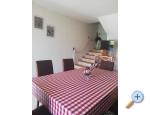 Appartements Granić Podaca - Gradac – Podaca Kroatien