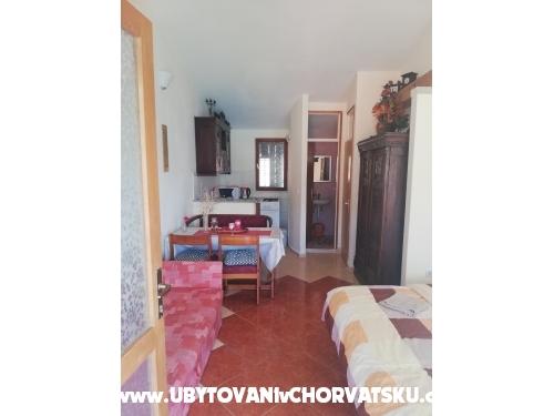 Appartamenti Grani� Podaca - Gradac � Podaca Croazia