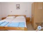 Appartements Grozdana - Gradac – Podaca Kroatien